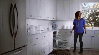Moen Reflex TV Spot, 'Dishes'