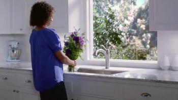 Moen Reflex TV Spot, 'Dishes' - Thumbnail 8