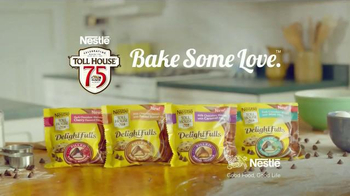 Nestle Toll House DelightFulls TV Spot, 'Put Your Hands Together' - Thumbnail 10