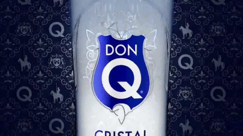 Don Q Rum TV Commercial, 'All Rums are not Made the Same'