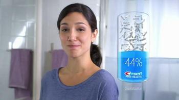Crest Pro-Health TV Spot, 'Go Pro' - Thumbnail 6