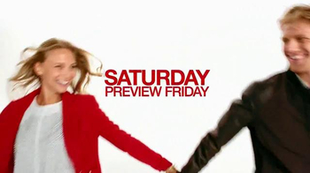 Macy's One Day Sale TV Spot, 'Jewelry, Ties, and More' - Thumbnail 2