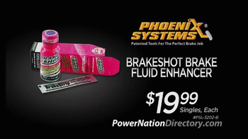 PowerNation Directory TV Spot, 'Brakes, Power, and Cooling' - Thumbnail 5