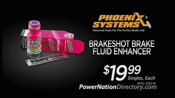 PowerNation Directory TV Spot, 'Brakes, Power, and Cooling' - Thumbnail 6