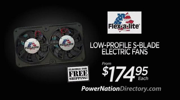 PowerNation Directory TV Spot, 'Brakes, Power, and Cooling' - Thumbnail 8