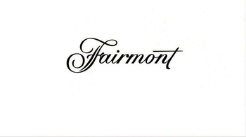 Fairmont TV Spot, 'Unwind' - Thumbnail 9