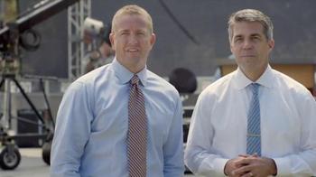 AT&T TV Spot, 'College Football: Rivals' Ft. Kirk Herbstreit, Chris Fowler - Thumbnail 1