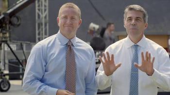 AT&T TV Spot, 'College Football: Rivals' Ft. Kirk Herbstreit, Chris Fowler - Thumbnail 2