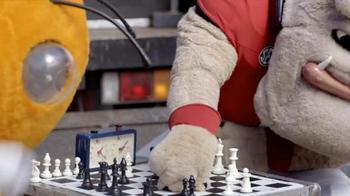 AT&T TV Spot, 'College Football: Rivals' Ft. Kirk Herbstreit, Chris Fowler - Thumbnail 5