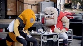 AT&T TV Spot, 'College Football: Rivals' Ft. Kirk Herbstreit, Chris Fowler - Thumbnail 8