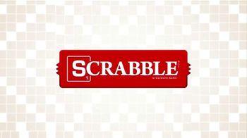 Scrabble Electronic Scoring TV Spot, 'Not Just For Parents' - Thumbnail 2
