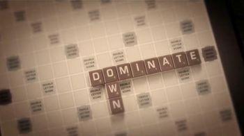 Scrabble Electronic Scoring TV Spot, 'Not Just For Parents' - Thumbnail 3