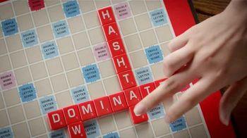 Scrabble Electronic Scoring TV Spot, 'Not Just For Parents' - Thumbnail 5