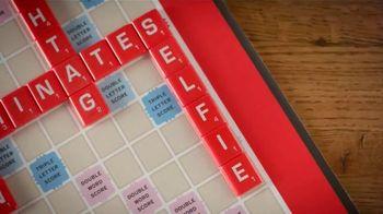 Scrabble Electronic Scoring TV Spot, 'Not Just For Parents' - Thumbnail 6
