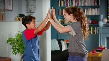 Scrabble Electronic Scoring TV Spot, 'Not Just For Parents' - Thumbnail 7