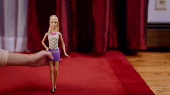 Barbie Fashion Design Maker TV Spot - Thumbnail 2