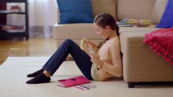 Barbie Fashion Design Maker TV Spot - Thumbnail 4
