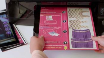 Barbie Fashion Design Maker TV Spot - Thumbnail 6