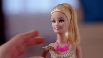 Barbie Fashion Design Maker TV Spot - Thumbnail 7