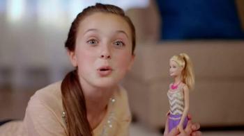 Barbie Fashion Design Maker TV Spot - Thumbnail 8