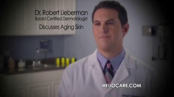 HelioCare TV Spot, 'Dr. Robert Lieberman' - Thumbnail 1