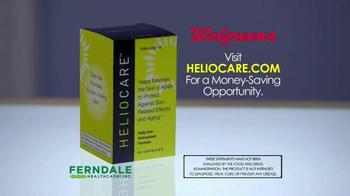 HelioCare TV Spot, 'Dr. Robert Lieberman' - Thumbnail 6