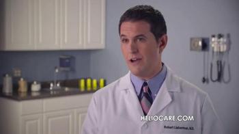HelioCare TV Spot, 'Dr. Robert Lieberman' - Thumbnail 2