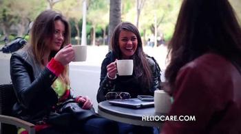 HelioCare TV Spot, 'Dr. Robert Lieberman'