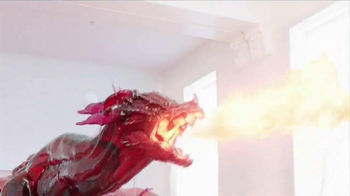 POM Wonderful TV Spot, 'Crazy Healthy Dragon' - Thumbnail 7