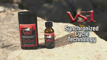 ConQuest Scents VS-1 TV Spot Featuring Mike Stroff - Thumbnail 5