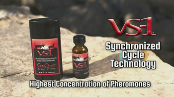 ConQuest Scents VS-1 TV Spot Featuring Mike Stroff - Thumbnail 6