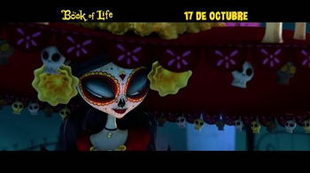 The Book of Life - Alternate Trailer 17