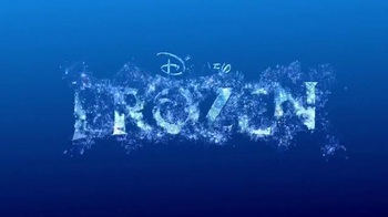Frozen Talking Vanity TV Spot, 'Magical Light Up Dress' - Thumbnail 1