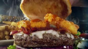 Chili's Sweet & Smoky Burger TV Spot, 'Fresh Ahora' [Spanish] - Thumbnail 7