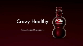 POM Wonderful TV Spot, 'Crazy Healthy Cyclops' - Thumbnail 10