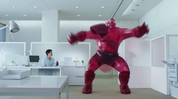 POM Wonderful TV Spot, 'Crazy Healthy Cyclops' - Thumbnail 6