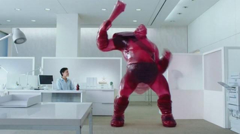 POM Wonderful TV Spot, 'Crazy Healthy Cyclops' - Thumbnail 7