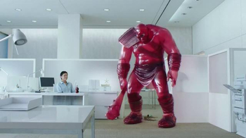 POM Wonderful TV Spot, 'Crazy Healthy Cyclops' - Thumbnail 9