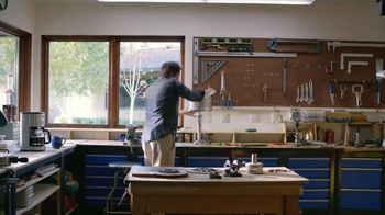 Moen Reflex TV Spot, 'Tools' - Thumbnail 1