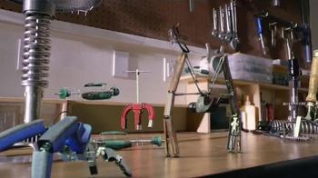 Moen Reflex TV Spot, 'Tools' - Thumbnail 3
