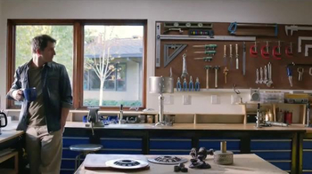 Moen Reflex TV Spot, 'Tools' - 2430 commercial airings