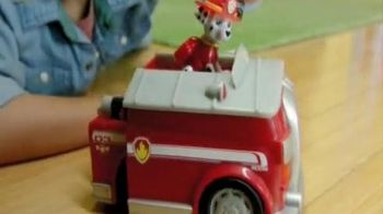 PAW Patrol On-A-Roll Trucks TV Spot, 'The Paw Patrol is on a Roll'