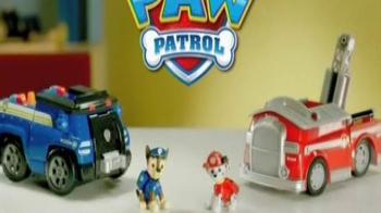 PAW Patrol On-A-Roll Trucks TV Spot, 'The Paw Patrol is on a Roll' - Thumbnail 10