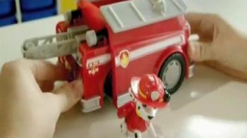 PAW Patrol On-A-Roll Trucks TV Spot, 'The Paw Patrol is on a Roll' - Thumbnail 6