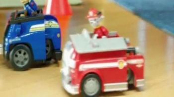 PAW Patrol On-A-Roll Trucks TV Spot, 'The Paw Patrol is on a Roll' - Thumbnail 8