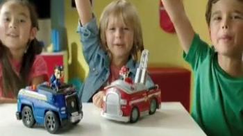 PAW Patrol On-A-Roll Trucks TV Spot, 'The Paw Patrol is on a Roll' - Thumbnail 9