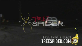 Tree Spider FeatherLite TV Spot, 'Late Night Gas Station Stop' - Thumbnail 10