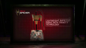 Tree Spider FeatherLite TV Spot, 'Late Night Gas Station Stop' - Thumbnail 5