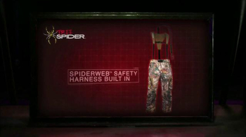 Tree Spider FeatherLite TV Spot, 'Late Night Gas Station Stop' - Thumbnail 6