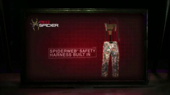 Tree Spider FeatherLite TV Spot, 'Late Night Gas Station Stop' - Thumbnail 7